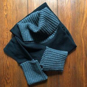 Lightweight Turtleneck Sweater; Saks Fifth Avenue